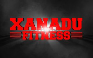 Xanadu Fitness Health Club Inc. Logo