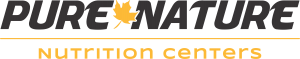 Pure Nature Nutrition Centers Logo
